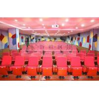 3D Theater Seat with Dynamic Movement Manufactures