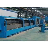 Double Lines 2 Wire Multi Wire Drawing Machine For Rod Breakdown Machine Manufactures