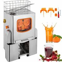 Auto Commercial Fruit Juicer Machines Manufactures
