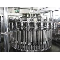 0.5 - 2.5l Pet Mineral Water Bottle Filling Machine High Capacity 20000 - 24000 Bph Manufactures