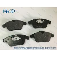 C2C39929 Auto Brake Pads , Car Brake Pad Replacement Ceramic Accessory Manufactures