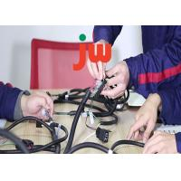 Quality Durable Car Trailer Wiring Harness For The Whole Controller And Engine System for sale