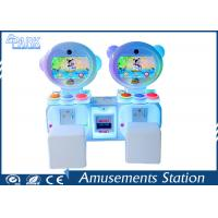 Quality The Little Drummer Arcade Music Game Machine Three Difficulty Option With Camera for sale
