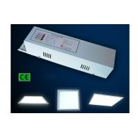 60 x 60cm 40W Battery powered Emergency LED Panel Light for Commercial Lighting Manufactures