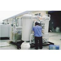 Quality PSA Air Separation Plant 380V For Industrial Nitrogen With PLC Automatic Control for sale