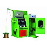 Buy cheap 22D High Speed Copper Wire Drawing Machine Easy Maintenance For Hard Wire from wholesalers