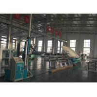 Aluminum Spacer Bending Machine , Profession Insulating Glass Production Line Manufactures