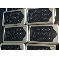 Quality Color Display Door Access Controller Fingerprint Time Attendance Access Control System for sale