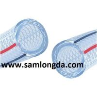 Japan Toyox quality Supper Flexible Water Hose , Reinforced Hose, OD16mm Manufactures