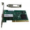 Buy cheap 1G PCI Single Port SFP Slot Network Adapter 1000Mbps Fiber Optic Intel 82545EB from wholesalers