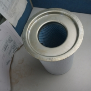 Compressor Spare Parts Oil Gas Separation Core 6508-527 Manufactures