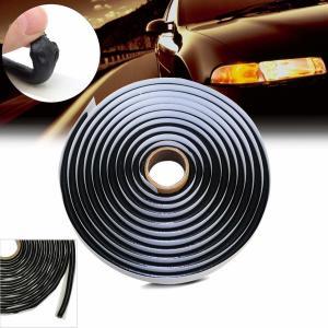 Window / Door Butyl Sealant Tape Butyl Waterproofing Tape Heat Resistant Manufactures