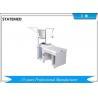 Diagnostic Double Station ENT Opd Unit , Ear Nose And Throat Equipment Unit Manufactures