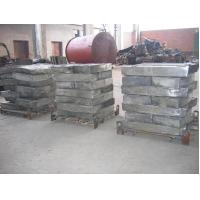 Raw Material Mills OEM Boltless Ball Mill Liner Cr-Mo Alloy Steel Mining Industry Manufactures