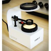 Gemstone Identification Tools , Table Polariscope with Mountable Conoscope FTP-LED Manufactures