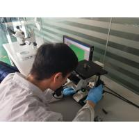 Component Analysis Product Testing Lab , Independent Lab Testing Manufactures