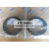 Quality Komatsu Excavator Hydraulic Cylinder Piston Ring Parts with Rubber Material for sale