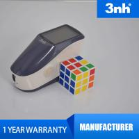 0~200% Reflectance Range 3nh Spectrophotometer With SQCX Color Matching Software Manufactures