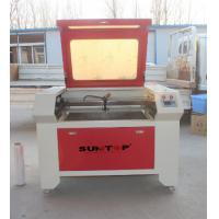 60w Co2 Laser Cutting And Engraving Machine For Acrylic And Wood Industry Manufactures