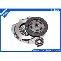 FCC Genuine Auto Clutch Assembly / Honda Clutch And Pressure Plate Assembly Manufactures