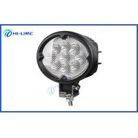 27 Watt CREE Automotive LED Work Lights , 5.7inch Flood Spot LED Vehicle Work Lights Manufactures