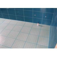 Quality Colored Stone Mosaic Epoxy Tile Grout , Double Component And Waterproof Seal for sale