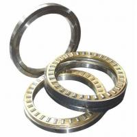 C3, C4, C5 Stainless steel Single Row spherical thrust roller bearing for pumps Manufactures