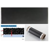 Electrolyte Carbon Coated Aluminum Foil For Capacitor Conductive Glycol Based Manufactures