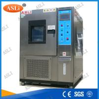 High Quality TH-80-D Programmable Climatic Temperature Humidity Test Chamber Manufactures