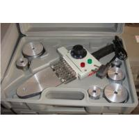 Quality welding machine cheap63 for PPR pipe for sale