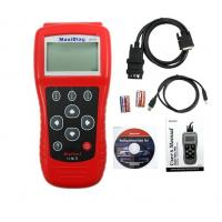Airbag Reset Tool , Multi-function MaxiScan JP701 Code Scanner Reader Manufactures