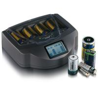 Non Rechargeable Alkaline Universal Battery Recharger / Charger Station Manufactures