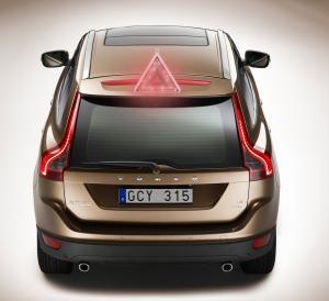 China LED Triangle Warning Light on sale
