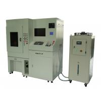 Pressure Gauge Laser Welder , 5 Axis 4 Linkage Automatic Welding Fixtures Dental Laser Welder Manufactures