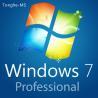 International Windows 7 Professional Retail Box 64 Bit Optional Language Manufactures