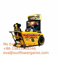 42INCH LCD NEED FOR SPEED ARCADE CARBON RACING GAME COIN OPERATED SIMULATOR Manufactures