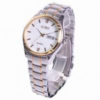 Metal watches, made of stainless steel Manufactures