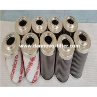 Hydac Replacement Oil Filter Cartridge Oil Filter Hydac 0660R010BN4HC Manufactures