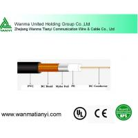 50ohm solid copper coaxial cable rg213 Manufactures