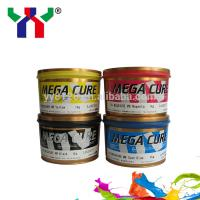 UV DRY Strong gloss effect Japan Brand UV Offset Printing  Ink Manufactures