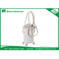 RF Vacuum Infrared Massage Mechanism Fat Slimming Machine Non Surgical Manufactures