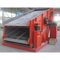 22 KW Multi Deck Circular Motion Vibrating Screen 970 Min Frequency ER2YK2170 Manufactures