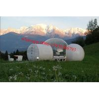 bubble tree tent , transparent camping tent price , Inflatable Bubble with the BubbleTree Manufactures