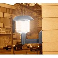 Quality No Wiring Required Solar Wall Lamp Quick Installation Solar Panel Wall Lights for sale