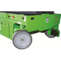 Quality 450Kg Loading Self-propelled Scissor Lift , 8m Platform Height , Electrical Driving for sale