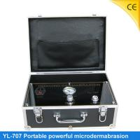 China Medical Grade Diamond Microdermabrasion Machine For Home Use , Skin Smooth YL-707 on sale