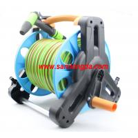 High quality Garden hose reel, hose Reels Cart,garden watering carts with spray