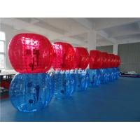 1.5m Sized Inflatable Bumper Body Zorb Ball for Entertaiment use Severl Color for Choose Manufactures