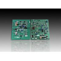 PCB MUC Analog EAS RF Board Green Hard Tag Soft Label HAX3900 Manufactures