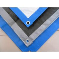all kinds of tarps used as canopy and tent material Manufactures